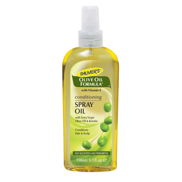 Is Extra Virgin Olive Oil Good For Natural Hair