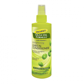 Palmers Olive Oil Strengthening Leave In Conditioner