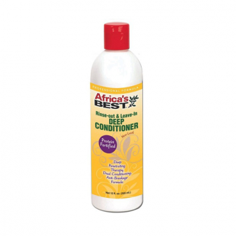 Deep Leave-in Conditioner
