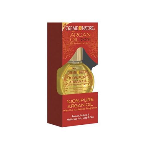 Creme-Of-Nature-Argan-Oil-100pc