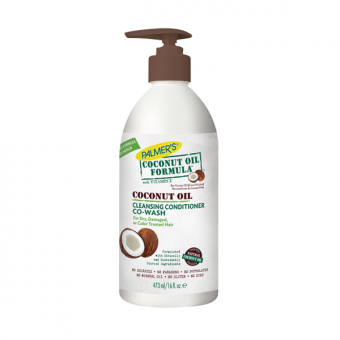 Palmer's Coconut Oil Formula Cleansing Conditioner Co-Wash