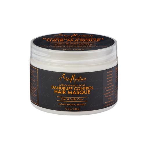Shea-Moisture-African-Black-Soap-Dandruff-Control-Hair-Masque
