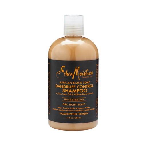 Shea-Moisture-African-Black-Soap-Dandruff-Control-Shampoo