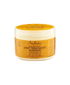 Shea Moisture Raw Shea Butter Deep Treatment Masque