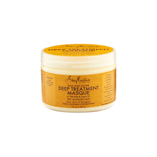 Shea-Moisture-Raw-Shea-Butter-Deep-Treatment-Masque