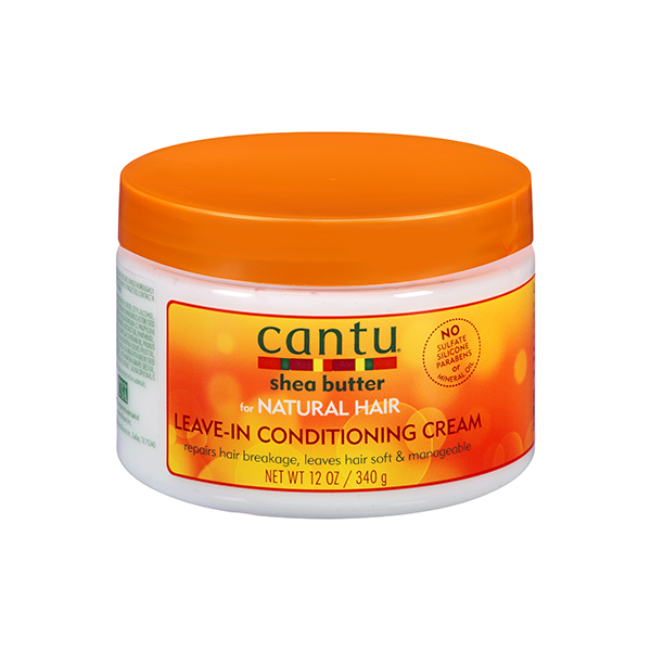 Is Cantu Shea Butter Conditioner Good For Natural Hair