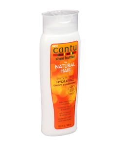Cantu Shea Butter Sulfate-Free Hydrating Cream Conditioner