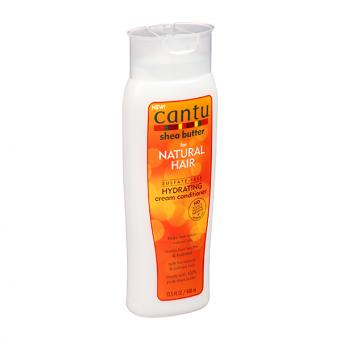Cantu Shea Butter Sulfate-Free Hydrating Cream Conditioner
