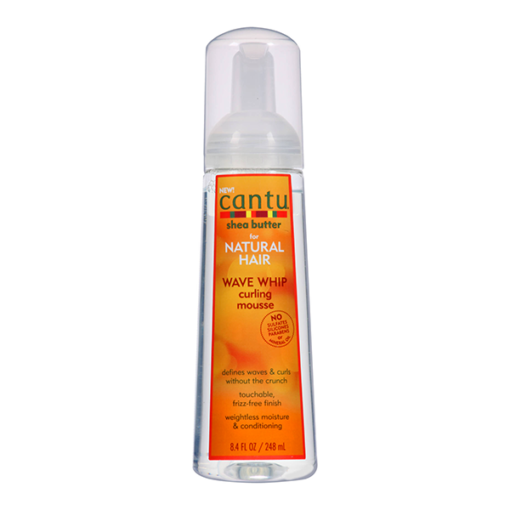 cantu-shea-butter-wave-whip-curling-mousse