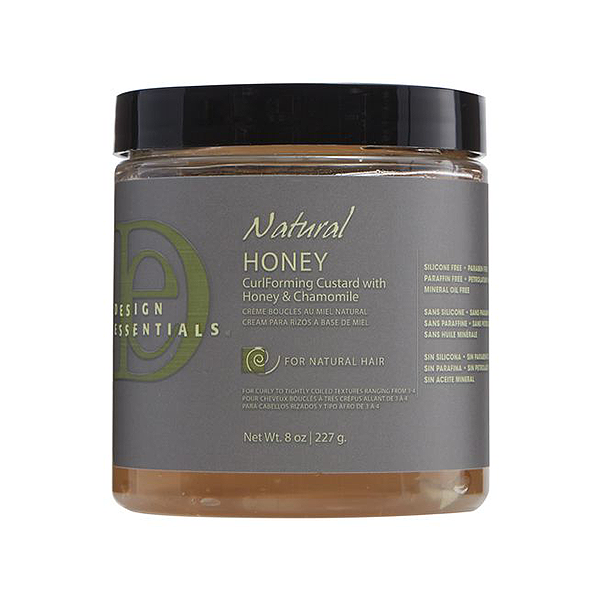 Design Essentials Honey Curl Forming Custard * XSandys