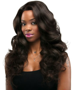 brazilian lace closure loose wave