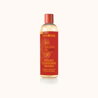 Creme of Nature Argan Intensive Conditioning Treatment