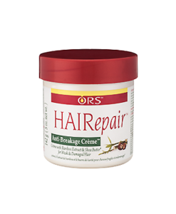 Formulated with a blend of bamboo extract, shea butter and other essential ingredients that have been known to help reduce breakage and dryness in natural and relaxed hai