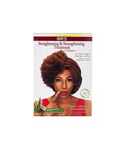 ORS HAIRepair ™ Straightening & Strengthening Treatment