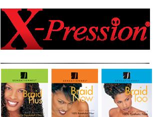 x pression