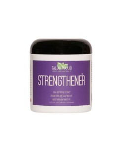 taliah waajid herbal strengthener