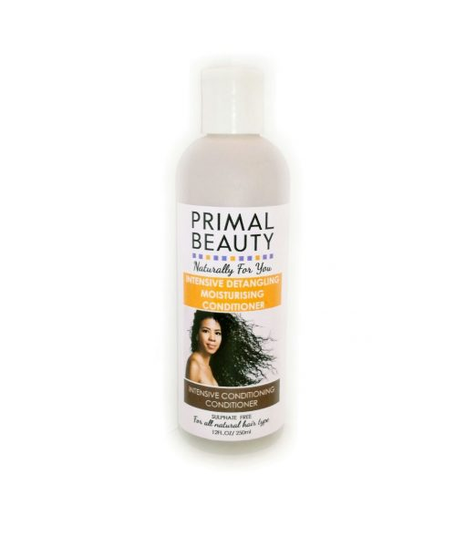 Primal Beauty Intensive Moisturising Conditioner