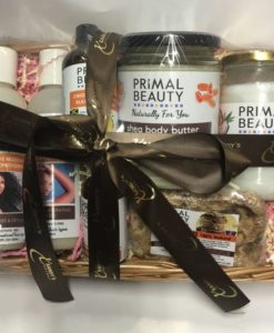 Primal Beauty Gift Set