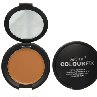 concealing foundation
