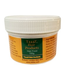 T444Z Hair Food