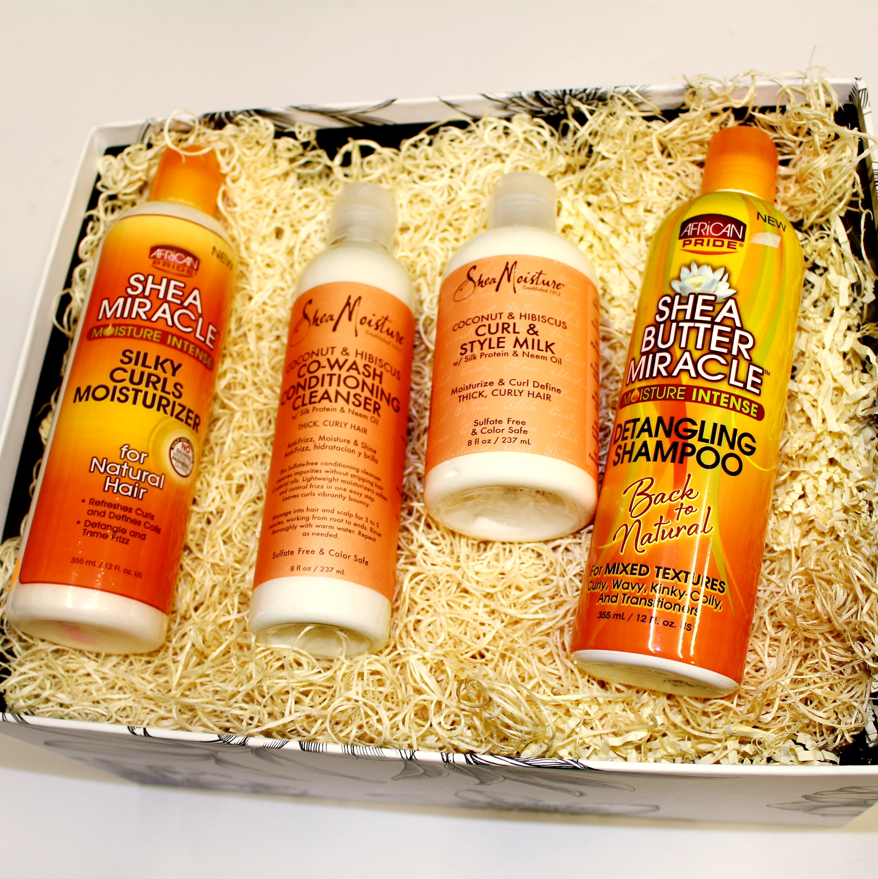 Is African Pride Products Good For Natural Hair
