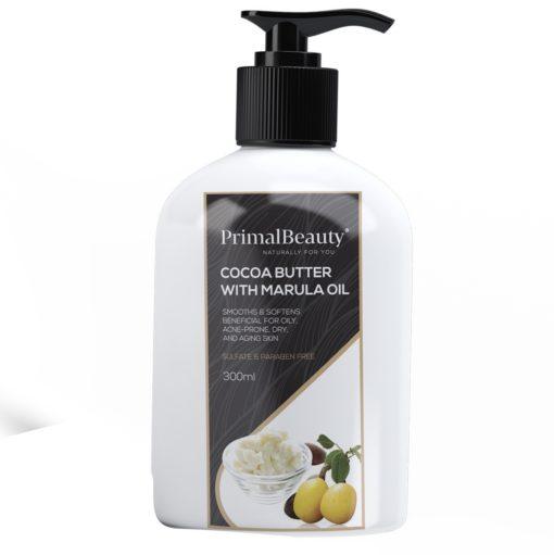 Cocoa ButterLotion pic 2